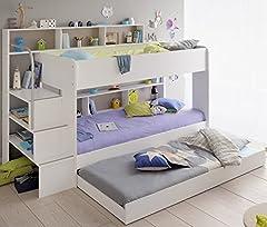 stockbett vergleich tests 2018 11 top doppelstockbetten. Black Bedroom Furniture Sets. Home Design Ideas