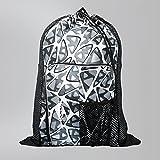 Best Mesh Backpacks - Speedo Unisex Adult Deluxe Ventilator Mesh Bag Review