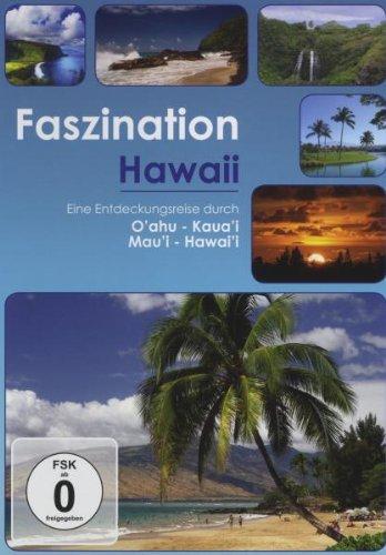Faszination Hawai
