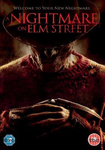 A Nightmare on Elm Street [DVD] [2010] by Jackie Earle Haley