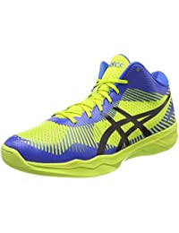 best website 24332 333b1 ASICS Volley Elite FF Mt, Scarpe da Pallavolo Uomo