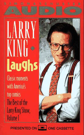 Larry King: Laughs: Classic Moments With America's Top Comics