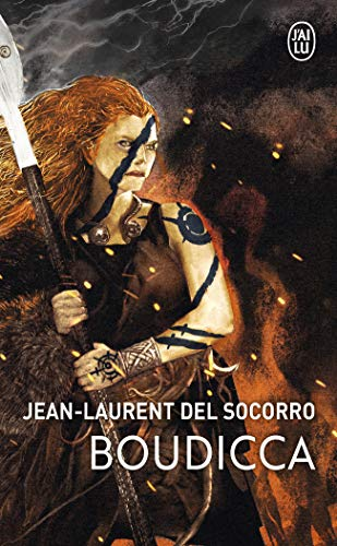 Boudicca par Jean-Laurent Del Socorro
