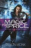 Magic for a Price (Allie Beckstrom Book 9)