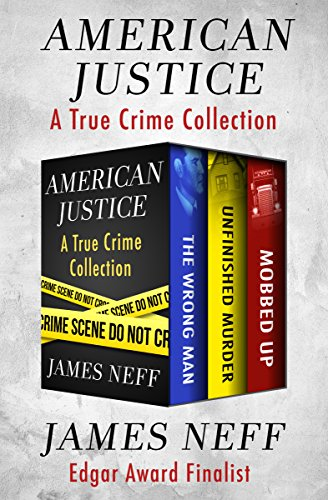 American Justice: A True Crime Collection (English Edition)