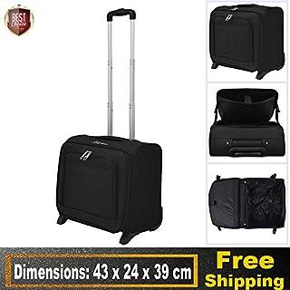 Generic .ESS Flight Travel Age Hot Weekend Gepäck Hot avel Weeken Bag Business FLI Pilot Trolley g Laptop Laptop Business Tasche Wh