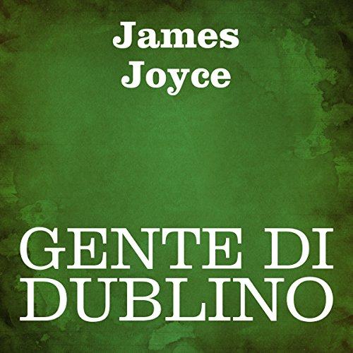 Gente di Dublino  Audiolibri