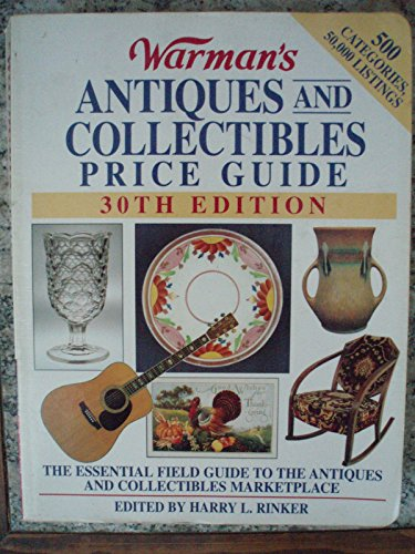 warmans-antiques-and-collectibles-price-guide-1996-warmans-antiques-and-collectibles-price-guide-199