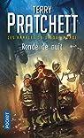 Les Annales du Disque-Monde, Tome 29 : Ronde de nuit par Pratchett