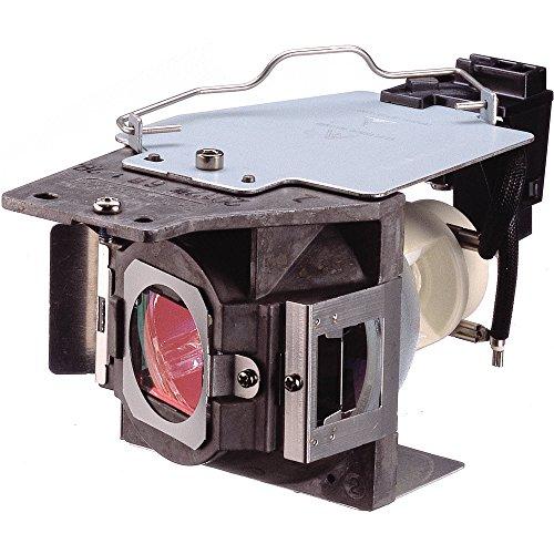 Alda PQ Premium, Beamerlampe / Ersatzlampe 5J.J7L05.001 kompatibel mit BENQ W1070, W1080ST, W1080ST+ Projektoren, Alda PQ Lampe mit Gehäuse / Halterung