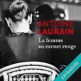 La femme au carnet rouge - Format Téléchargement Audio - 5,95 €