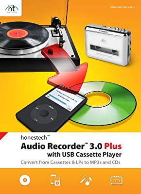Audio Recorder 3.0 Plus (PC)