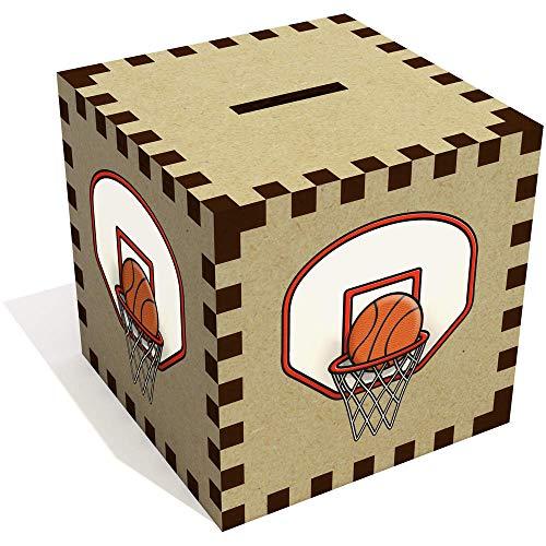 'Aro Baloncesto' Caja Dinero / Hucha MB00075851