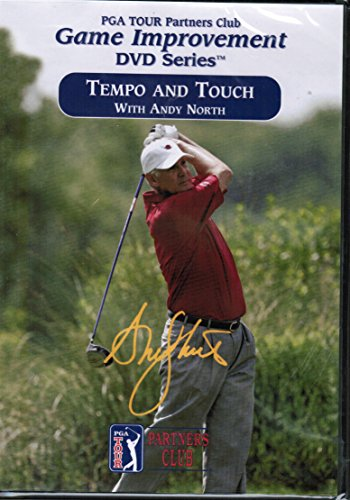 Tempo and Touch with Andy North - PGA Tour Partners Club Game Improvement Golf Series