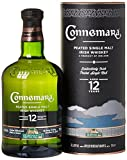 Connemara 12 Jahre Peated Single Malt Irish Whiskey