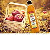 Ariginallo Premium Apple Cider Vinegar with Mother of Vinegar (750ml)