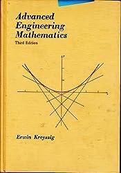 Advanced Engineering Mathematics 3rd Third Edition