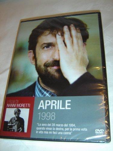 Aprile 1998 (DVD) / Audio: Italian / Subtitles: English, Italian by Nanni Moretti