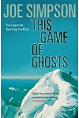 This Game Of Ghosts by Simpson, Joe Published by Vintage (1994) Paperback