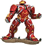 Diamond Select Toys Marvel Gallery: Avengers Infinity War: Hulkbuster MK2 Deluxe PVC-Figur