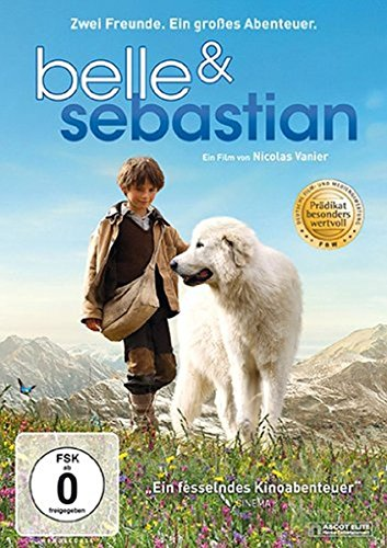Cover des Mediums: Belle & Sebastian