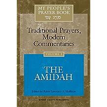 My People's Prayer Book Vol 2: The Amidah