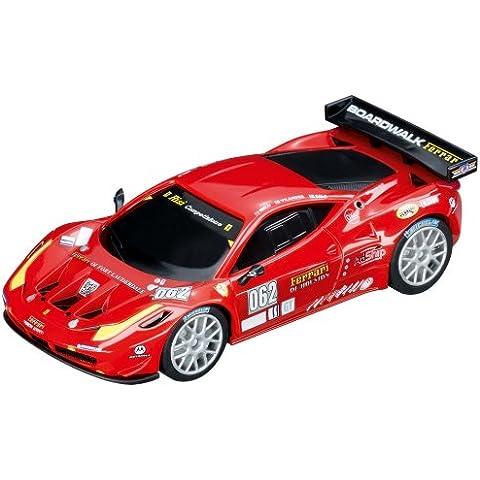 Carrera 20061211 - Ferrari 458 GT2 tbd 1