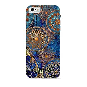 Hamee Designer Printed Hard Back Case Cover for Sony Xperia XA Dual Design 9053