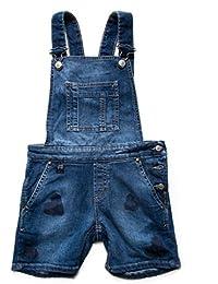 Carrera Jeans - Jeans 786JP00987 para niña, tejido extensible, ajuste regular, cintura normal