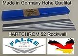 6 Stück Elektra Beckum HC260M HC260C/K Hobelmesser Einweghobelmesser