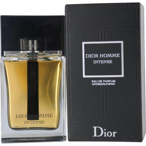 Christian Dior Dior Homme Intense Eau de Parfum Spray for Men 3.4 Oz by Christian Dior