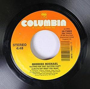 George Michael -  When I Meet Jazz...
