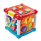 VTech - Mini cubo sorpresas (3480-150522)