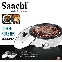 Saachi Coffee Beans/Popcorn Roasting Machine, NL-CR-4962