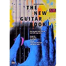 The New Guitar Book - Play the guitar right from the start