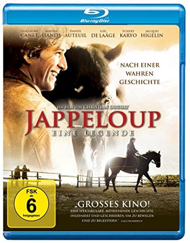 Bild von Jappeloup - Eine Legende [Blu-ray]
