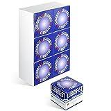 LUBRICANT 200ML PACK DILATATOR LUBRIFIST LUBRIX 6UD