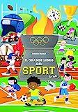 Il grande libro dello sport for kids. Ediz. a colori