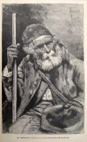 antiguo-grabado-old-gravure-el-mendigo-copia-acurela-mlazzaroni