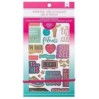 American Crafts Sticker Books