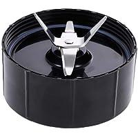 Mixer Accessoires de rechange de cuisine de base de base de vitesse Pièces de rechange pour Magic Bullet colorée