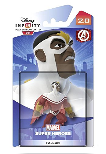 Disney Infinity 2.0 - Figure Falcon