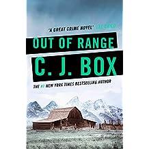 Out of Range (Joe Pickett series Book 5)