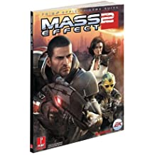 Mass Effect 2: Prima's Official Game Guide (Prima Official Game Guides)