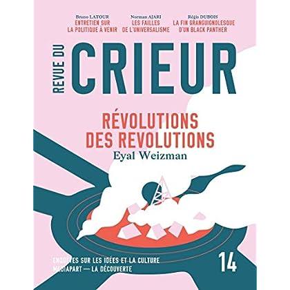 Revue du crieur N° 14 (14)