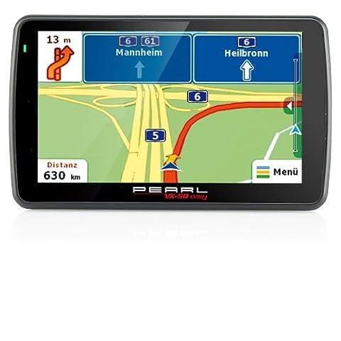 PEARL Navigationssystem VX-50 Easy mit