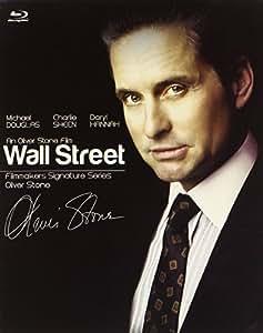 Wall Street [Blu-ray] [US Import]