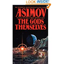 The Gods Themselves (Nemesis Bantam Spectra Book)