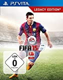 FIFA 15 - Standard Edition - [PlayStation Vita]