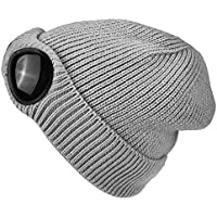 Amazon.es  gorros lana hombre - Sombreros   Sombreros y gorras ... 1fd61db19a2